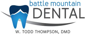 The Battle Mountain Dentist – W. Todd Thompson, DMD